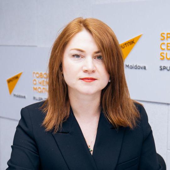 Liliana Busuioc